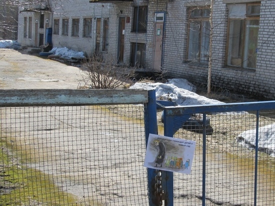 Диалога нет: жители Суоярви пытаются отстоять детский сад