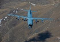 Военно-транспортная авиация провела исследовательское лётно-тактическое учение «Эльбрус» по пилотированию тяжелых транспортных самолетов над горами Северного Кавказа