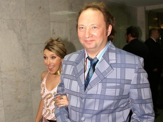 Артистка Елена Воробей выступила в передаче «Привет, Андрей!», посвященной юбилею Юрия Гальцева
