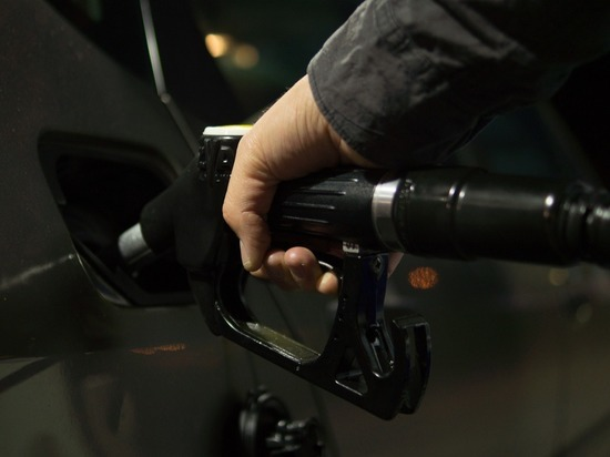 Бензин в Томской области с начала года подорожал больше, чем за весь 2020-й