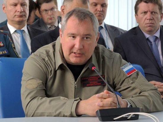 Рогозин сообщил, что космическая отрасль стоит на пороге очень важных изменений