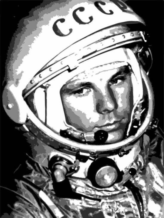 Лавров указал на колоссальный вклад Гагарина в развитие человечества