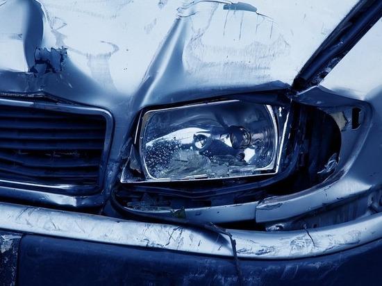 Виновным в ДТП на Кутузовском проспекте признали водителя каршеринга