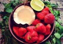 Поговорим о клубнике - царице ягод