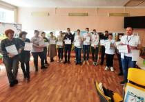 Проектная мастерская «Сочиняй мечты» появилась в Николаевске-на-Амуре