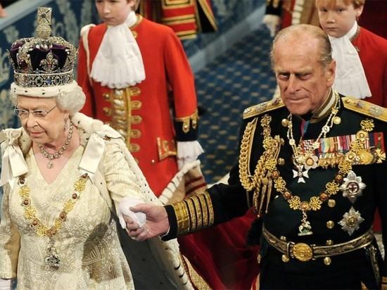 Принц Филипп незадолго до смерти озвучил Чарльзу три просьбы
