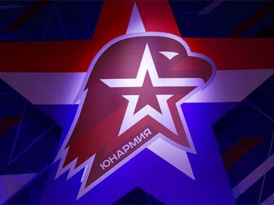 Юные спортсмены из Хабаровска будут участвовать в «Летних юнармейских играх»