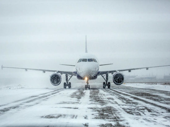 Аэропорт «Якутск» заработал в штатном режиме