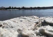 Село Видное в Хабаровском крае освободилось от воды