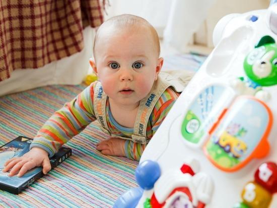 В России разрабатывается препарат для вакцинации младенцев от COVID-19