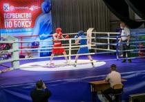 Боксеры из Якутии успешно выступили в первенстве ДВФО