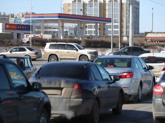 Российским автомобилистам грозят новые штрафы
