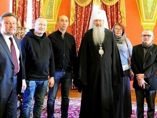 В Киров покажут Великорецкую икону XVI века, которую никто не видел