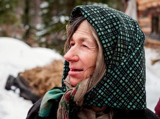 Агафья Лыкова отказалась от переезда в старообрядческий центр из-за слов отца