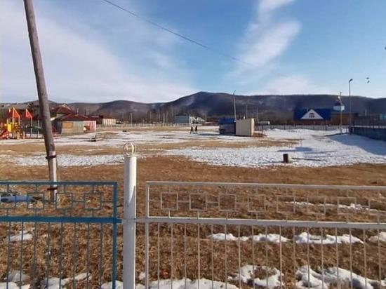 В Березовке Солнечного района впервые благоустроят общественные территории