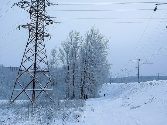 На окраине Петрозаводска отключат свет