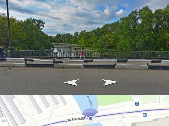 В Иванове 19-летний пьяный юноша спрыгнул с моста