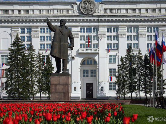 В Кемерове два крупных детских учреждения объединились в одно