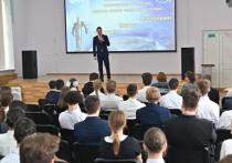 День космонавтики отмечают в Хабаровском крае