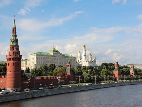 В Кремле назвали условия для допуска журналистов на послание Путина