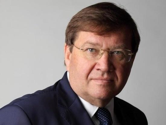 В Кисловодске задержан глава администрации Аксайского района