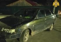 Семнадцатилетний водитель на трассе под Калугой сбил пешехода
