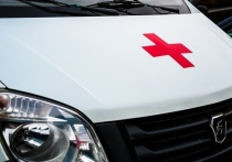 Продавец умерла на глазах у покупателей в магазине известной торговой сети в Магнитогорске