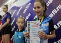 Теннисистка из Абакана стала бронзовым призером чемпионата СФО