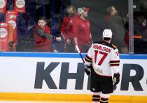 Тверской хоккеист Илья Ковальчук забил первый раз за 12 игр