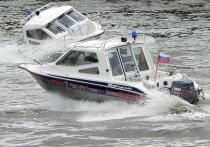 Раскрыты подробности спасения влюбленных, упавших в Москву-реку