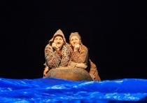 Театр кукол Карелии везёт сказку на «Золотую маску»