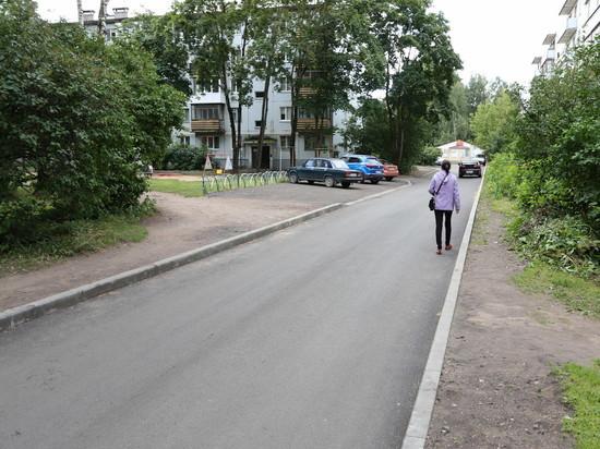 480 заявок по благоустройству территорий подали жители Псковской области
