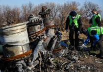 Вокруг следствия и суда по делу о крушении малайзийского «Боинга» MH-17 над Донбассом в 2014 году разгорается очередной скандал
