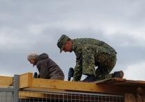 Псковские следователи помогли в строительстве приюта для собак