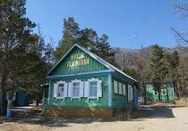 Турбазу «Бухта Песчаная» снесли на Байкале