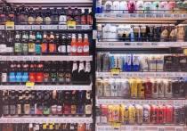 В Йошкар-Оле нашли продавца, незаконно торговавшего алкоголем