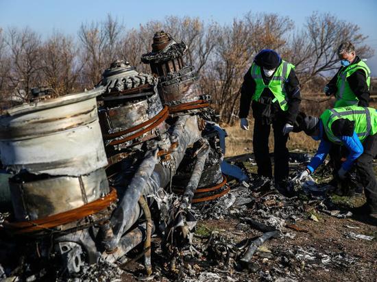 Утечку могли организовать в качестве сигнала Киеву