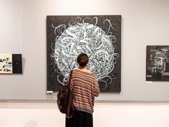 Выставка уличного искусства пройдет в Новокузнецке
