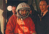 Для мамы Юрия Гагарина Анны Тимофеевны полет сына на орбиту до последнего оставался секретом