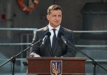 Зеленский: без Украины первый полет человека в космос был бы невозможен