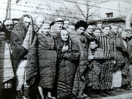 Уровень жестокости к заключенным лагерей смерти зашкаливает