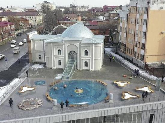 «Россети Северный Кавказ» помогли возродить памятник космонавтики в Северной Осетии
