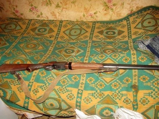 В Смоленской области в багажнике остановленной машины обнаружили голову кабана