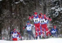 Сборная Татарстана по лыжным гонкам стала двукратным чемпионом России