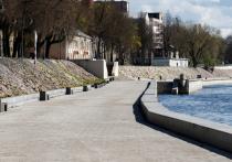 До 19 градусов тепла прогнозируют псковские синоптики 13 апреля