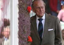 Смерть 99-летнего принца Филиппа оставила «чувство глубокой пустоты» в жизни Елизаветы II, сказано в заявлении британской королевы