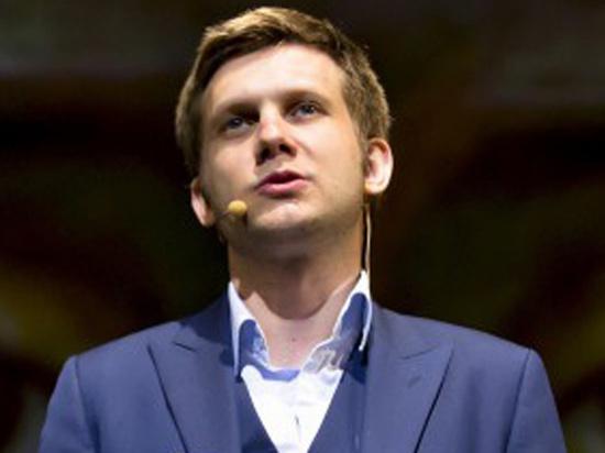 Борис Корчевников показал поклонникам новорожденного ребенка