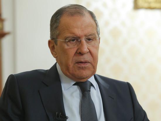 «Мы там живем»: Лавров ответил насчет российских войск рядом с Украиной