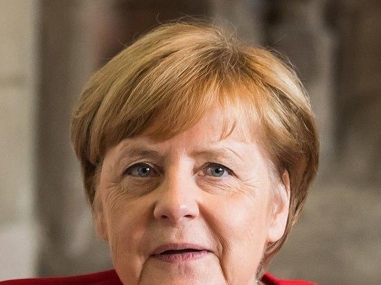 Меркель анонсировала последнее выступление на должности канцлера