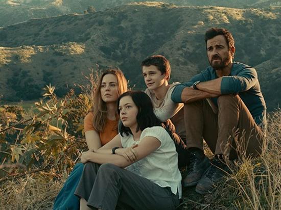 Новый американский фильм расскажет о том, что значит быть мигрантом